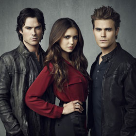 'The Vampire Diaries' Recap: Elena Has Her Humanity Restored