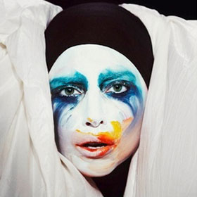 Lady Gaga Single 'Applause' Leaked, Forces Early Official Release [LISTEN]