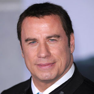 John Travolta Eyes Bond Film Villain Role