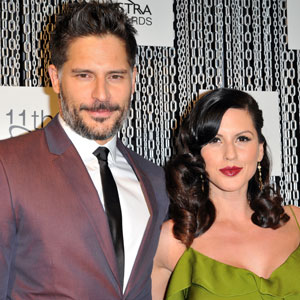 Who Is Bridget Peters, Joe Manganiello's Girlfriend?