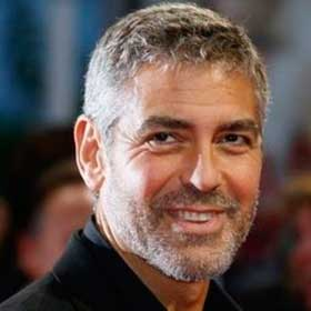BREAKING: George Clooney Arrested During Protest