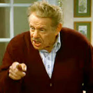 Festivus Celebrated Years After Seinfeld's End