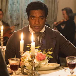 Screen Actor's Guild Awards Nominations Announced: '12 Years A Slave' Leads The Pack
