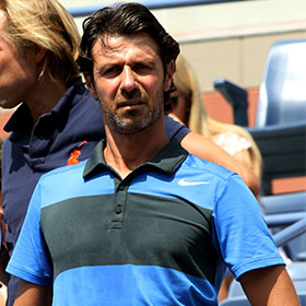 Who Is Patrick Mouratoglou, Serena Williams' Boyfriend?