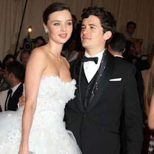 Orlando Bloom And Miranda Kerr Separate, Headed For Divorce