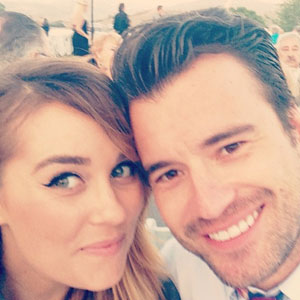 Lauren Conrad Gets Engaged To William Tell; Shows Off Ring On Instagram