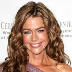 Denise Richards Asks Charlie Sheen To Stop Sending Hateful Messages For Kids' Sake