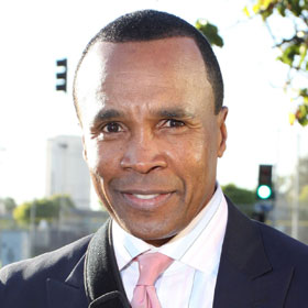 EXCLUSIVE: Boxer Sugar Ray Leonard On Being Abused As A Teen: 'It Was Killing Me'