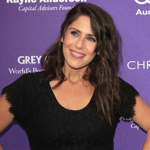 Soleil Moon Frye Excited To Welcome Baby Boy