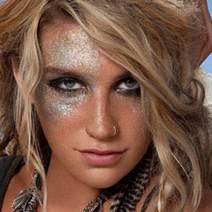 Kesha Leaves Rehab, Changes Name