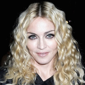 Madonna Writes About Being Raped At Knifepoint