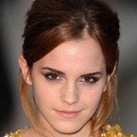 Emma Watson To Star In 'Cinderella'