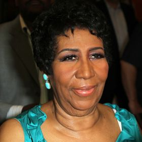 Aretha Franklin Cancels Upcoming Shows Due To Health Troubles