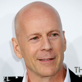 Bruce Willis Calls Mitt Romney 'An Embarrassment'