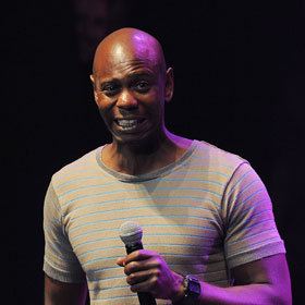 Dave Chappelle Storms Off Stage During Show