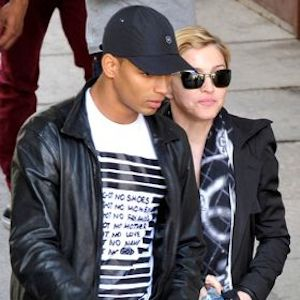 Madonna Splits From Boyfriend Brahim Zaibat
