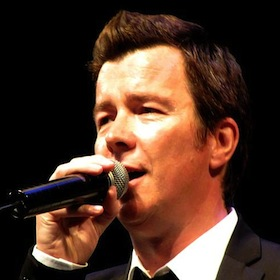 Rick Astley Video Crashes Vine