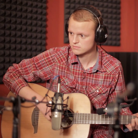 Zach Sobiech, Terminally Ill Teen, Posts Viral Song And Inspires Celebrity Response