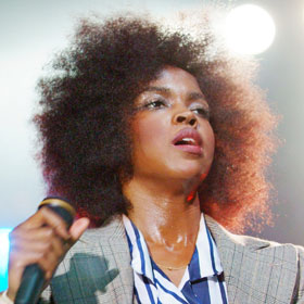 Lauryn Hill Welcomes Sixth Baby