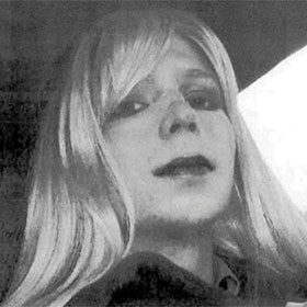 Bradley Manning Photos Dressed As Woman, Shown At Trial To Revealed Gender Identity Crisis