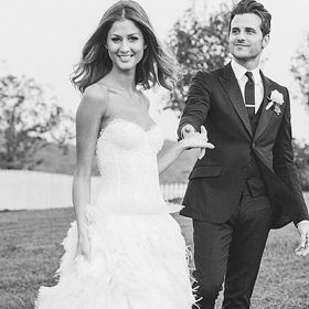 Who Is Kings Of Leon Rocker Jared Followill's Newlywed Wife, Martha Patterson