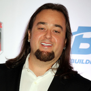 'Pawn Stars' Chumlee Victim Of Death Hoax