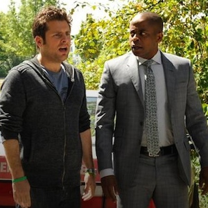 'Psych' Series Finale Recap: Shawn And Gus Follow Juliet To San Francisco, Shawn And Juliet Get Engaged