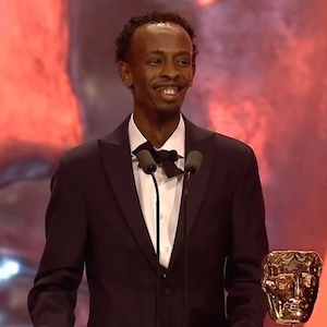 Barkhad Abdi, 'Captain Phillips' Oscar Nominated Actor, Reportedly Broke