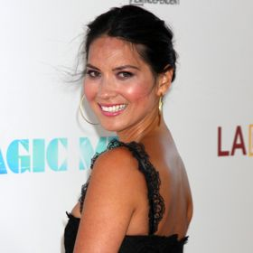 Olivia Munn Defends Topless Scene In 'Magic Mike'