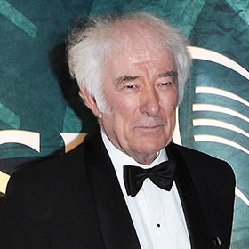 Seamus Heaney, Esteemed Irish Poet, Dies At 74