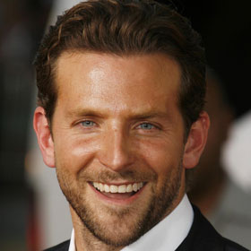 Bradley Cooper Talked Up For 'Fifty Shades Of Grey' — But Hasn't Read The Book
