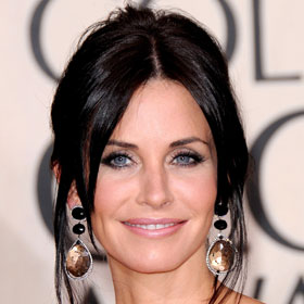 Courteney Cox: 'Cougar Town' A 'Saving Grace' In Difficult Times