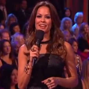 'Dancing With The Stars' News: Brooke Burke-Charvet Replaced With Erin Andrews Co-Host