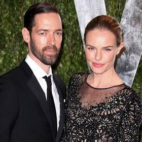 Kate Bosworth And Michael Polish Wed
