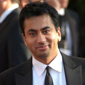 Kal Penn Takes A Dig At Clint Eastwood At DNC
