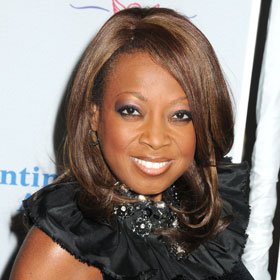 Star Jones Returns To 'The View' Six Years After Ugly Departure