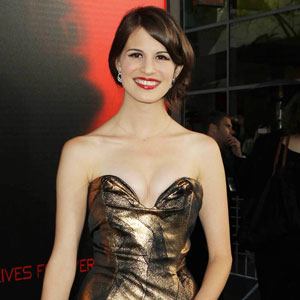 Amelia Rose Blaire Talks 'True Blood,' Alexander Skarsgard [EXCLUSIVE]