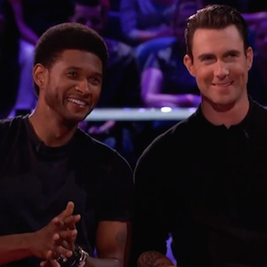 'The Voice' Recap: Blind Auditions Part 5 Attract Standouts Josh Kaufman, Ddendyl And Ceirra Mickens