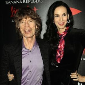 L'Wren Scott Leaves Entire Estate To Mick Jagger