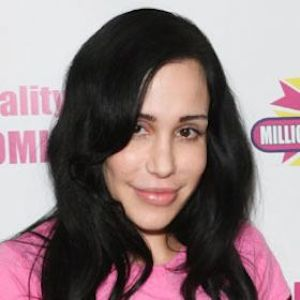 Nadya Suleman, aka 'Octomom,' Charged With Welfare Fraud