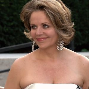 Opera Singer Renee Fleming Will Sing National Anthem At Super Bowl