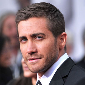 Jake Gyllenhaal Steps Out With Model Girlfriend Alyssa Miller