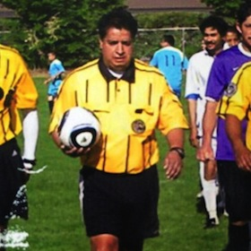 Ricardo Portillo, Soccer Referee, Dies One Week After Player Punched Him In Face