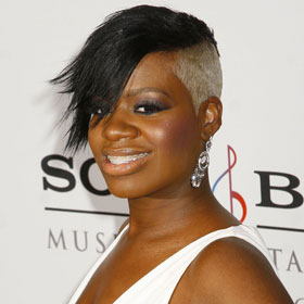 Fantasia Barrino Pregnant With Second Child
