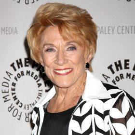 'Young And The Restless' Says Farewell To Katherine Chancellor, Jeanne Cooper