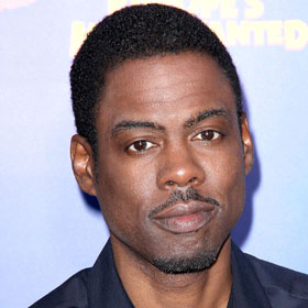 Chris Rock, Eminem Collaborating On An Album?