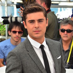 Zac Efron Entered Rehab Earlier This Year