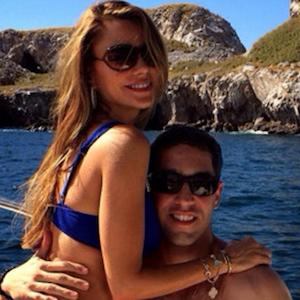 Sofia Vergara Dons Thong Bikini On Mexican Vacation