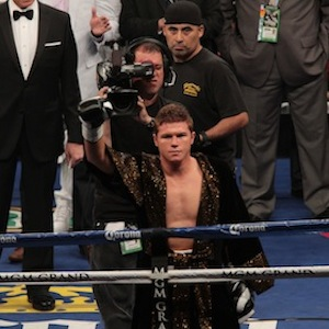Canelo Alvarez Defeats Alfredo Angulo, Puts Floyd Mayweather Disappointment Behind Him