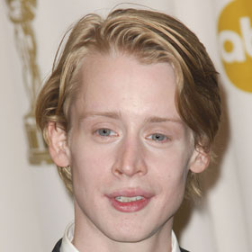 Macaulay Culkin Is Perfectly Fine, Rep Says